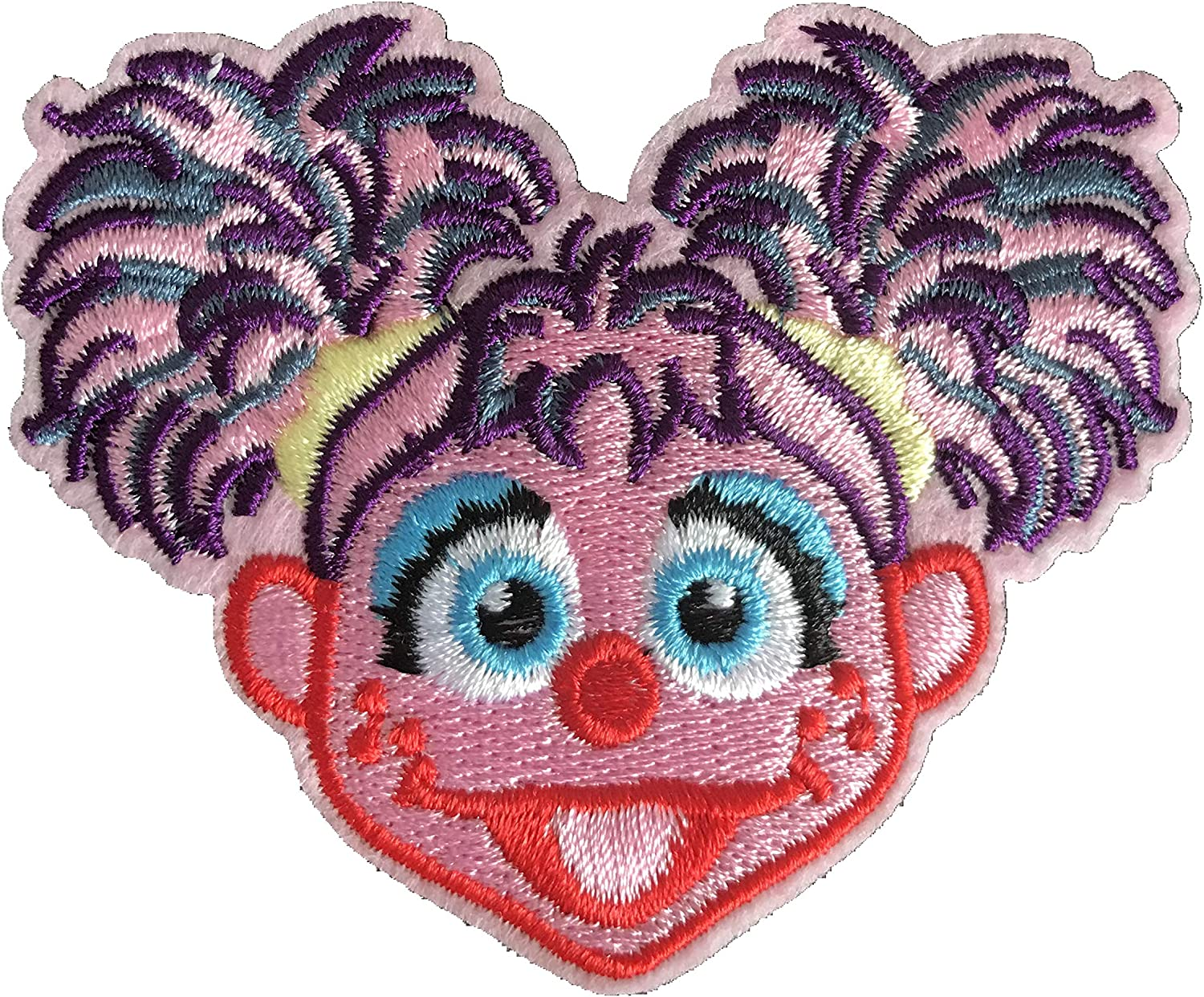 Playskool Embroidered Iron//Sew On  Patches