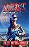 Impact (Defiant Trilogy Book 2)