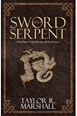 Sword and Serpent Kindle Edition