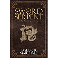 Sword and Serpent (English Edition)
