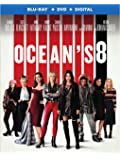 Ocean's 8 - Imported from USA