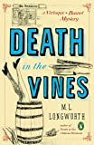 Death in the Vines : A Verlaque and Bonnet Mystery (Verlaque and Bonnet Provencal Mysteries)