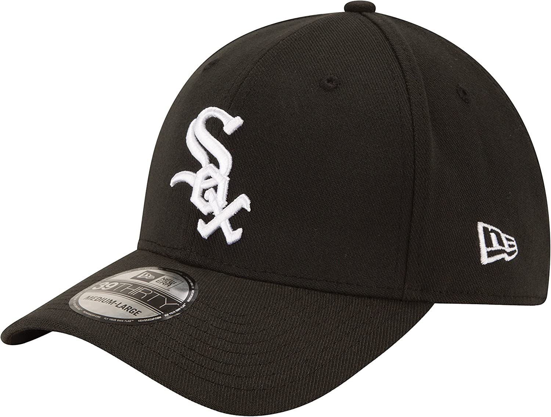 New Era MLB JR Game Team Classic 39THIRTY Stretch Fit Cap