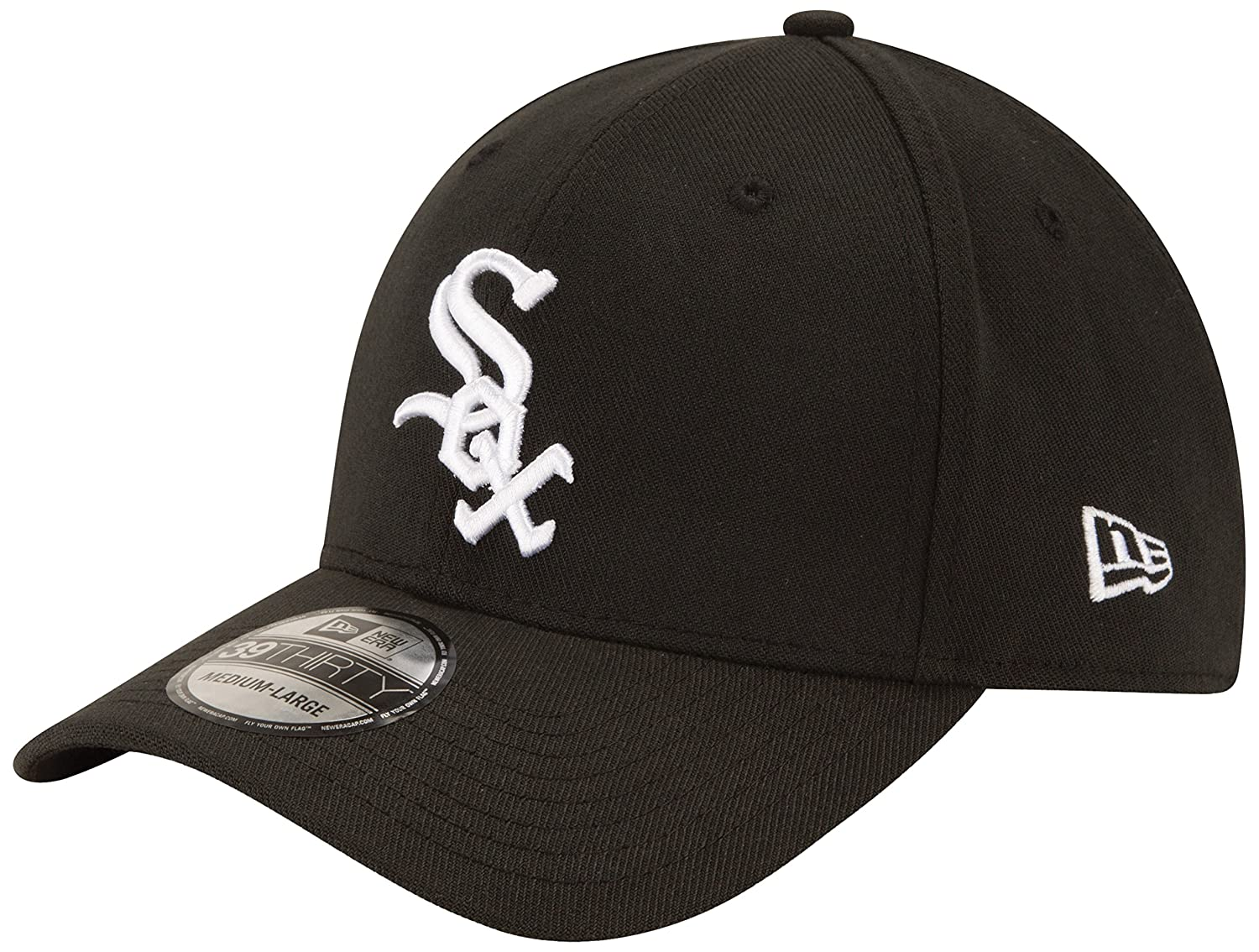 Amazon.com   New Era MLB JR Game Team Classic 39THIRTY Stretch Fit Cap    Sports   Outdoors 27b35f897bd2