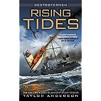 Rising Tides: Destroyermen: 5