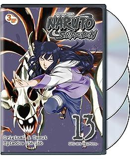 Amazon.com: Naruto Shippuden: Set 14: Various: Movies & TV