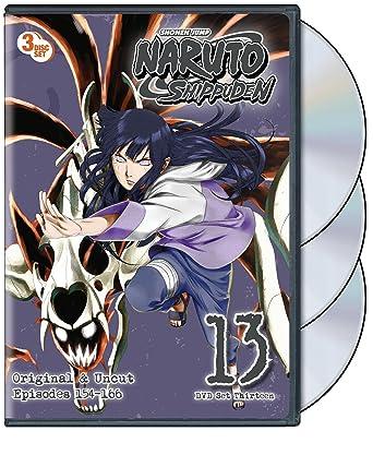 Naruto Shippuden Set 13