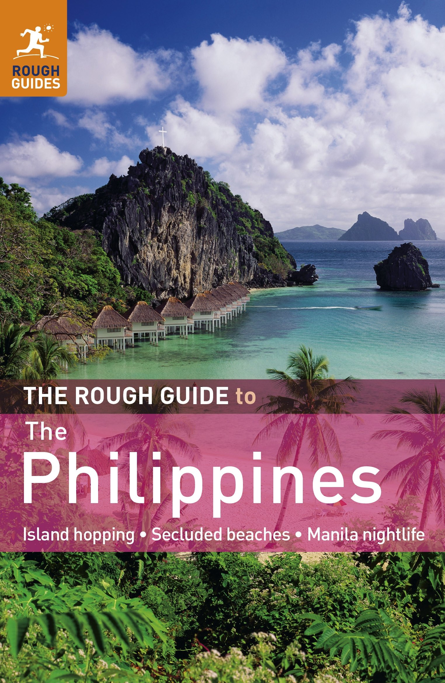 Amazon. Com: the rough guide to the philippines (rough guides.