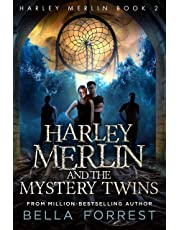 Harley Merlin 2: Harley Merlin and the Mystery Twins (Volume 2)
