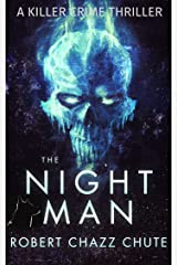 The Night Man: A Killer Crime Thriller (The Nightscape Series Book 1) Kindle Edition