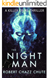 The Night Man: A Killer Crime Thriller (The Nightscape Series Book 1)