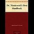 Dr. Montessori's Own Handbook (免费公版书) (English Edition)
