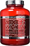 Scitec Nutrition Chocolate Hazelnut 100% Whey Protein Professional 2350g