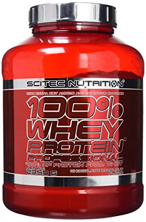 scitec nutrition 100 whey
