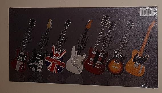 El cielo de leyendas del Rock guitarras Slash guitarra Hendrix ...