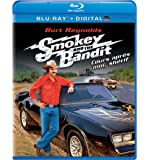 Smokey and the Bandit/ Cours apres moi, sherif (Bilingual) [Blu-ray]
