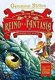 La Isla de los Dragones del Reino de la Fantasía. Duodécimo viaje: 2 (Geronimo Stilton)