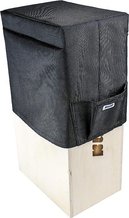 Kupo Apple Box Seat Cushion - Vertical (KG090611)