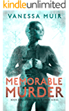 Memorable Murder: A Sci-Fi Thriller Novella (Charlie Spade Series Book 1)