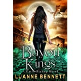 Bayou Kings (The Katie Bishop Series Book 5)