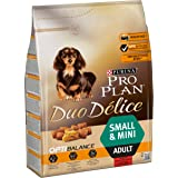 PRO PLAN KÖPEK DUO DELİCE SMALL BF&RICE 2,5KG