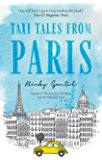 Taxi Tales from Paris