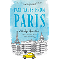 Taxi Tales from Paris (English Edition)
