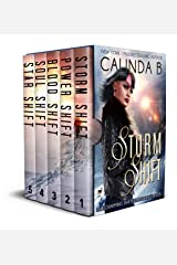 Boxed Set: The Charming Shifter Mysteries Kindle Edition