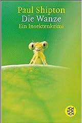 Die Wanze: Ein Insektenkrimi (German Edition) Kindle Edition