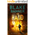 The Hand of War - An Omega Thriller (Omega Series Book 4)