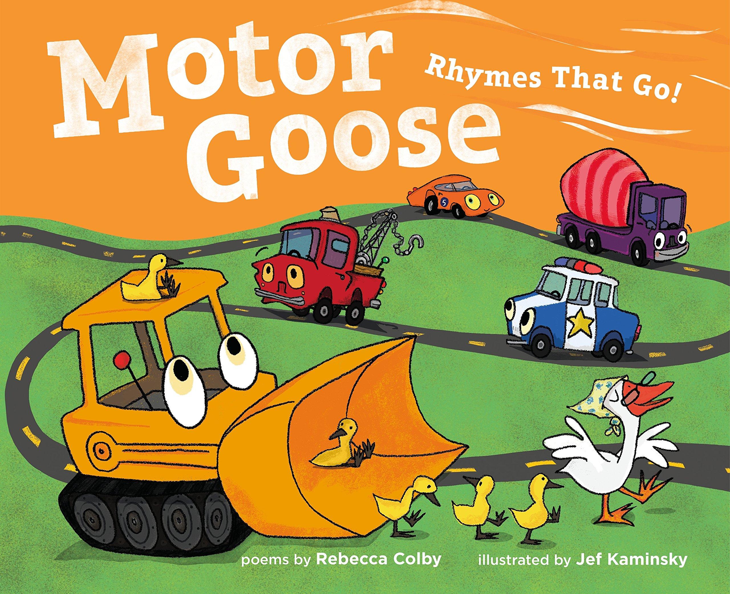 Image result for Motor goose