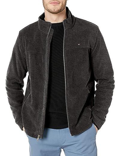 Tommy Hilfiger Men's Classic Polar Fleece Jacket