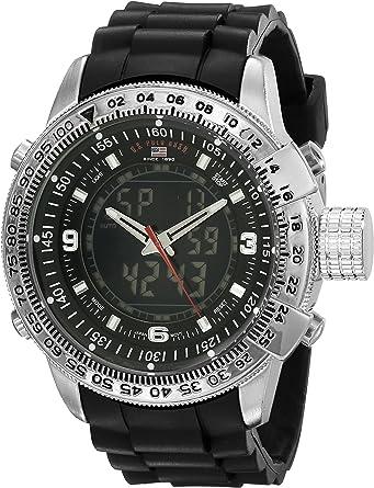 U.S. Polo Assn. US9047 - Reloj para Hombres: Amazon.es: Relojes