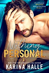 Nothing Personal Kindle Edition