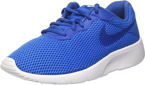 Nike Tanjun Br GS, Chaussures de Tennis Mixte Enfant