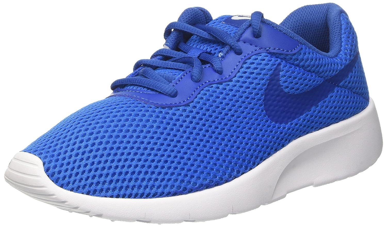 Amazon.com   Nike Boys Tanjun BR Sneaker Grade School Running Athletic Shoes   Running