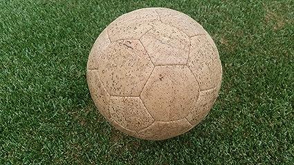 Corcho Ball Balones de Fútbol Tamaño 5 Pear parte pelota piel ...