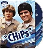 Chips: The Complete Third Season [Import USA Zone 1]