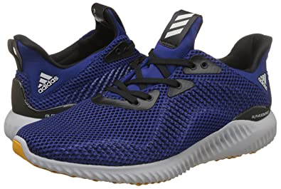 3a2d4c31b4ec1 Adidas Men s Alphabounce 1 M Running Shoes  Buy Online at Low Prices in  India - Amazon.in