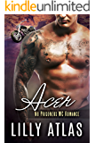 Acer: No Prisoners MC Book 3