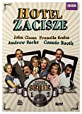 Fawlty Towers Season 1+2 (BOX) [2DVD] [Region 2] (IMPORT) (Keine deutsche Version)