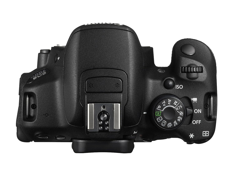 CANON EOS 700D + 18-135 IS STM + TAMRON 70-300 DI: Canon: Amazon ...