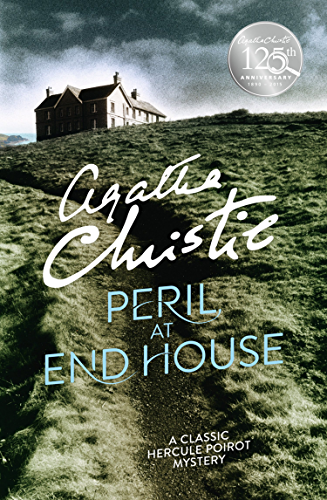 Peril at End House (Poirot) (Hercule Poirot Series Book 8)