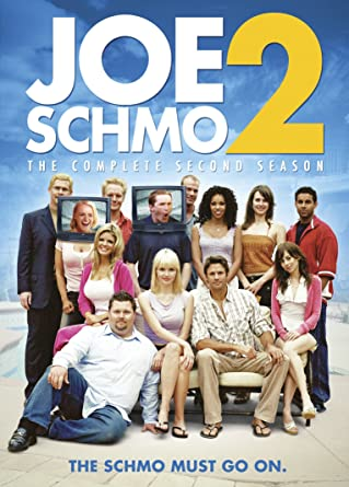 Joe schmo video