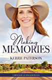 Making Memories (A Mindalby Outback Romance)