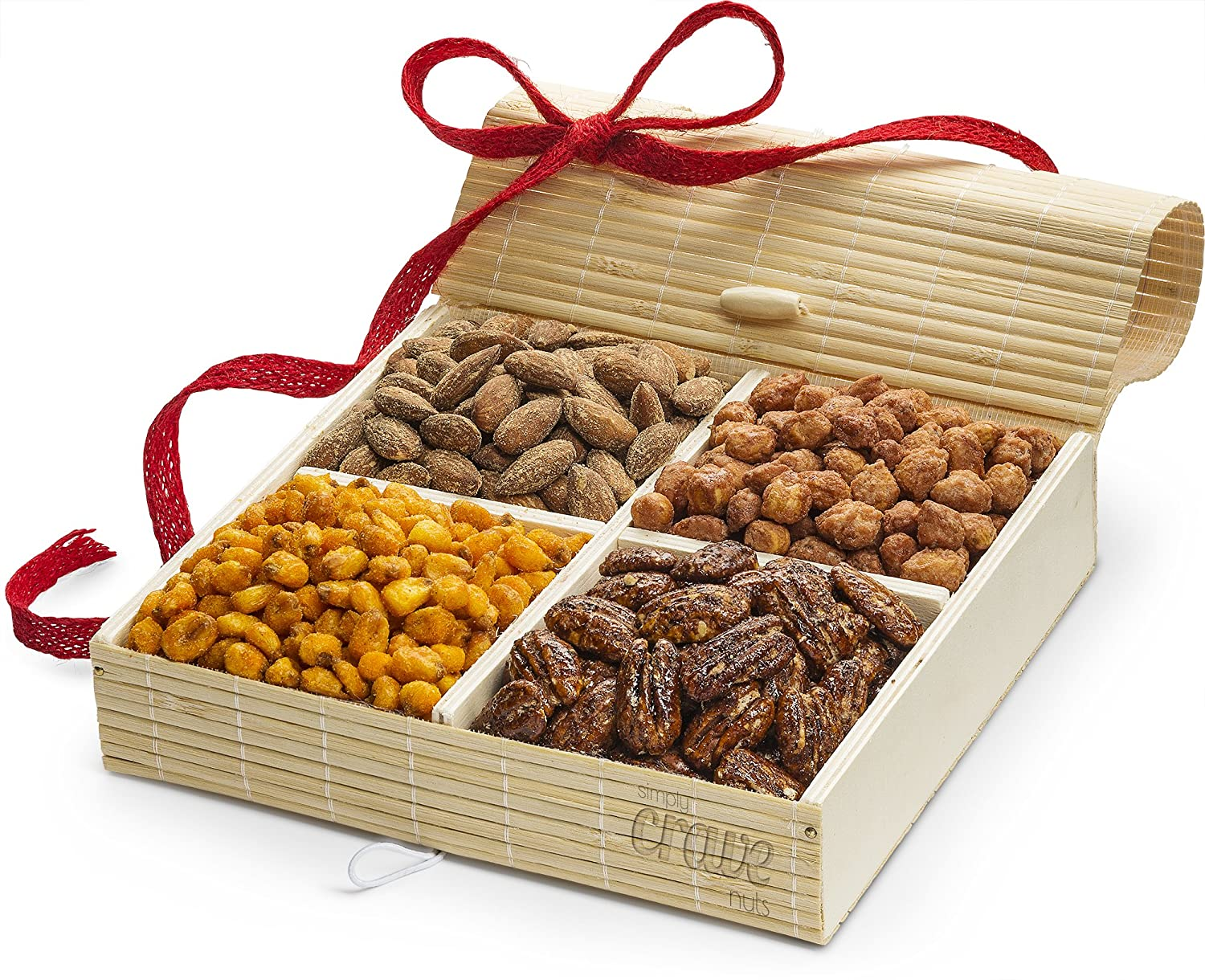 Christmas Baskets.Gourmet Nuts Gift Baskets Holiday Nut Gifts Christmas Baskets Or Thanksgiving Food Baskets 4