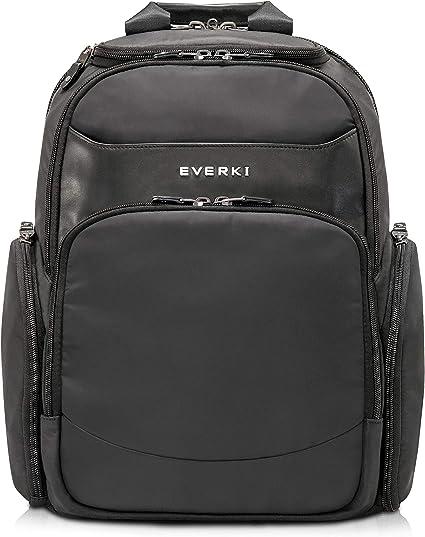 promotion répliques Excellente qualité Everki Suite - Premium Sac à dos pour ordinateur portable 14 ...