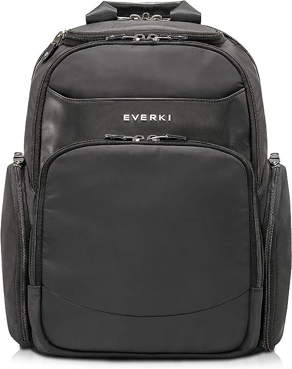 Everki Suite Premium Laptop Rucksack Für Notebook Bis Computer Zubehör