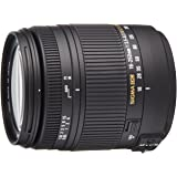 Sigma 18-250mm f3.5-6.3 DC MACRO OS HSM for Nikon Digital SLR Cameras