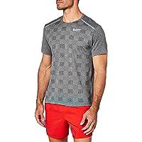 Nike Men's Dri-FIT Miler JAC Short-Sleeve Running Top